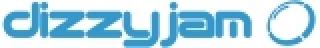 DizzyJamm (logo]