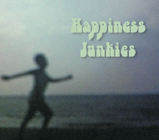 Happiness Junkies [cover cd]